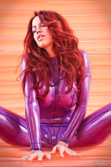 redhead_purple_sheer