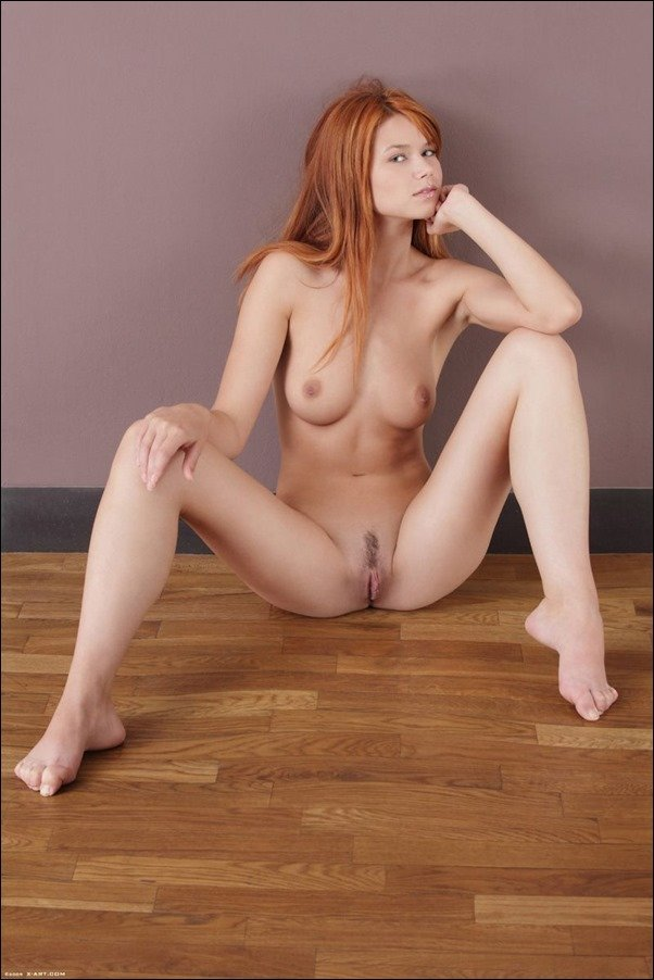 Remarkable, this Little redhead naked good, support