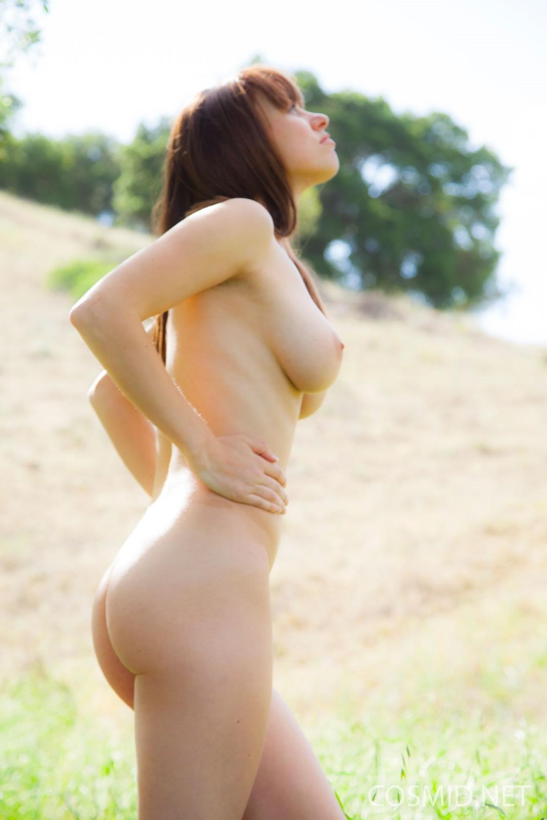Were not Cosmid jessica davis nude