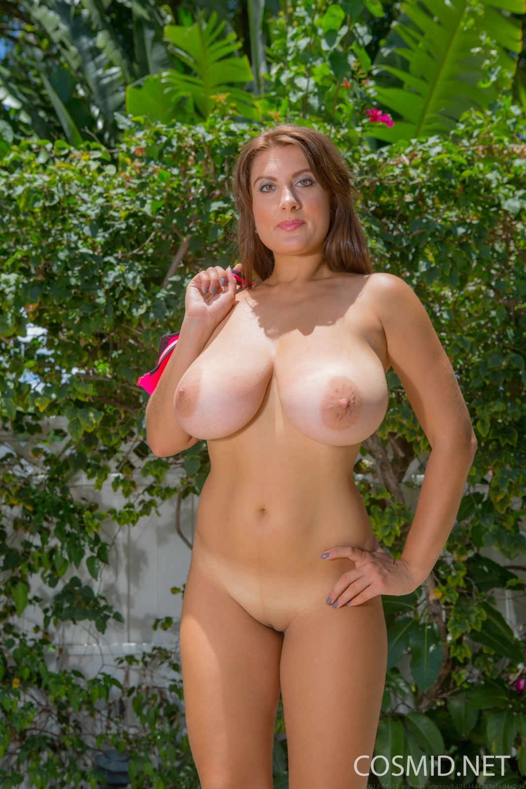 Now Naked big tit redhead video are gonna