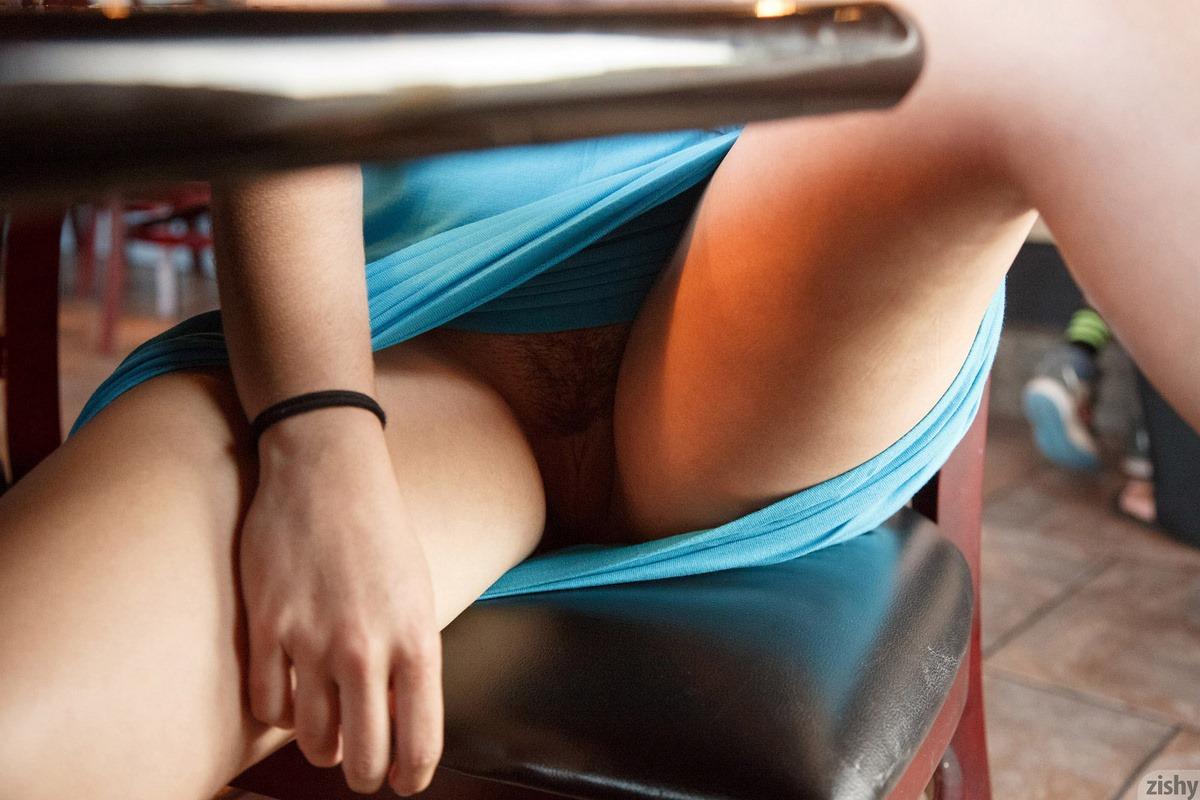 Gina Rosini Nice Ass and Tits | Sexy Naked Redhead