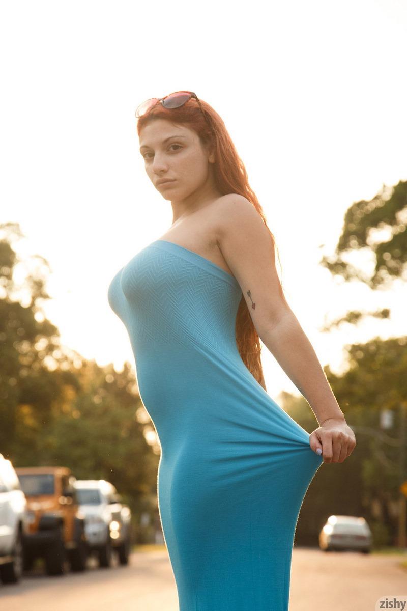 She's got redhead sexy pics nice. would like