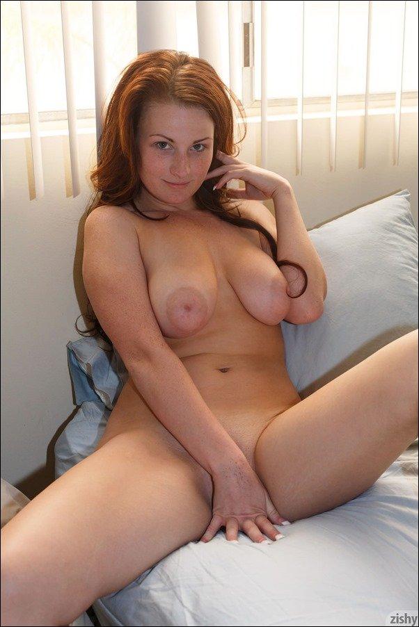 Horny brunette strips and rides her boyfriend 5