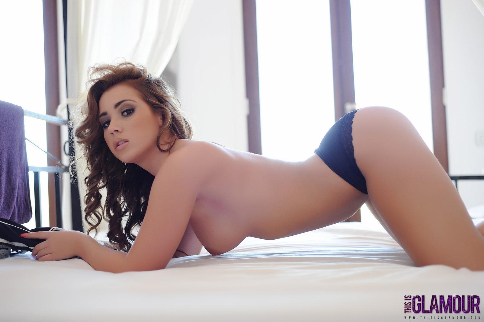 Hot Genna Nude Gif
