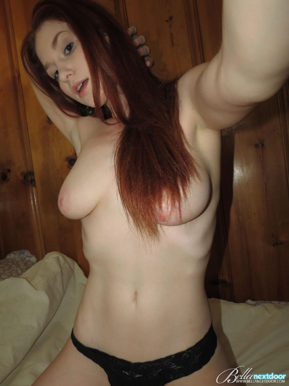 carly jones nude